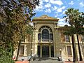 055 Seu de la CECOT, antic Institut Industrial, c. Sant Pau 6 (Terrassa).jpg