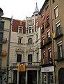 063 Ajuntament de Berga, pl. Sant Pere.jpg