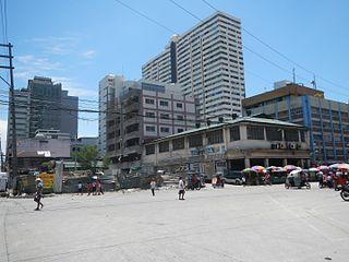 San Nicolas, Manila District of Manila in National Capital Region, Philippines