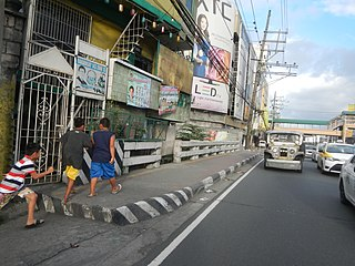 Pasay Highly Urbanized City in National Capital Region, Philippines