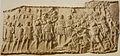 093 Conrad Cichorius, Die Reliefs der Traianssäule, Tafel XCIII.jpg