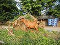 09409jfCattle goats grasslands Roads San Miguel, Bulacanfvf 05.jpg