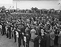100 jaar KIM Den Helder , eerste dag, Bestanddeelnr 906-7846.jpg