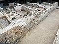 108 Mercat del Born, excavacions arqueològiques vora el Rec Comtal.JPG