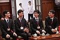 11.16 我國參加「2017年國際數理學科」奧林匹亞競賽代表團 (38454076071).jpg