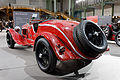 110 ans de l'automobile au Grand Palais - Alfa Romeo 6C 1750 Spyder Supersport - 1929 - 005.jpg