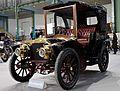 110 ans de l'automobile au Grand Palais - Berliet 20 CV Demi-limousine - 1903 - 004.jpg