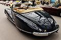 110 ans de l'automobile au Grand Palais - Delahaye 135M Cabriolet - 1948 - 009.jpg