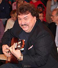 Achim Mentzel Robert Mentzel