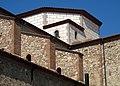 13 Santa Maria de Calella, cimbori i contraforts.JPG