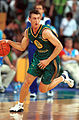 141100 - ID basketball Bradley Lee drives - 3b - 2000 Sydney match photo.jpg