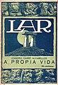 14 A propia vida. Leandro Carré Alvarellos. Lar. 1925.jpg