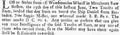 1713 rum lost BostonNewsLetter June22.png