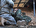 173rd Airborne Brigade Mission Rehearsal Exercise - hasty attack training (6838719642).jpg