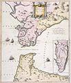 1780 - P Santini - Map Gibraltar.jpg