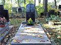 181012 Muslim cemetery (Tatar) Powązki - 19.jpg