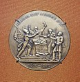 1812-1912 Jubilee medal 01 by shakko.jpg