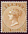 1893 1Sh Bermuda Yv23 SG29.jpg