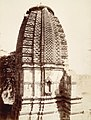 1899 photograph of Ranak Devi Temple from south-west, Wadhwan, Kathiawar.jpg