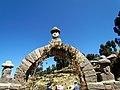 18 Greeting Arch Isla Taquile Peru 3161 (14954923239).jpg