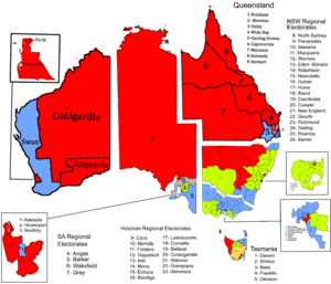 Australian federal election, 1903 - Image: 1903 aus Ho R