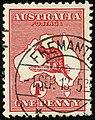 1913 1d Australia Fremantle Yv2 SG2.jpg