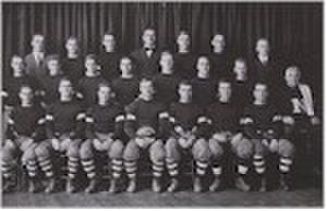 1914 Nebraska Cornhuskers football team - Image: 1914 Nebraska Cornhuskers football team