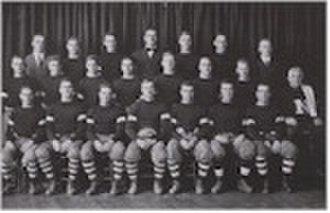 1914 Nebraska Cornhuskers football team - Image: 1914 Nebraska Cornhuskers football team