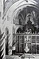 1920. Villena. Iglesia de Santiago. Interior.JPG