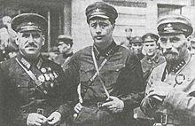 Книга биография блюхера василия константиновича