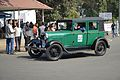 1929 Ford - 14 hp - 4 cyl - MYB 140 - Kolkata 2017-01-29 4342.JPG