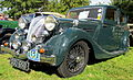 1938 - Triumph Dolomite - DDU 658 (8037123806).jpg