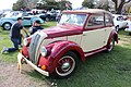 1942 Morris 8 Series E Tourer (27042984335).jpg