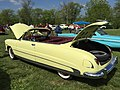 1951 Hudson Pacemaker convertible at 2015 Shenandoah AACA meet 3of8.jpg
