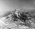 1953 eruption of Mount Trident.jpg