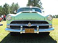 1954 Hudson Hornet Twin H sedan green vf.jpg