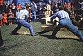 1956 Lumberjack Contest.jpg