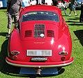 1959 Porsche 356A Carrera heck.jpg