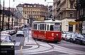 195L09150790 Ring – Bellariastrasse, Strassenbahn Linie 46, Typ C1 125.jpg