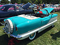 1960 Nash Metropolitan convertible at 2015 Macungie show 1of3.jpg
