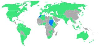 1960 Summer Olympics - Participants