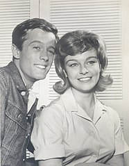 Peter Fonda, Patty McCormack (1962)
