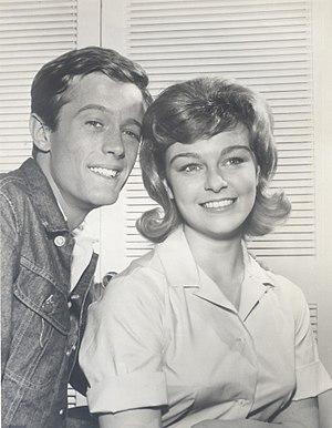 McCormack, Patricia (1945-)