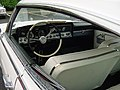 1965 AMC Marlin white 6 NJ interior.JPG