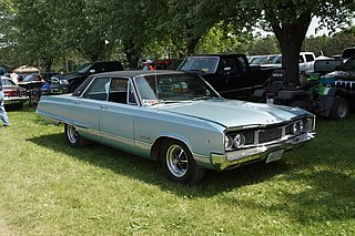 Dodge Monaco Motor vehicle
