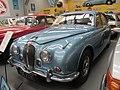 1968 Jaguar 3.4 (MkII) (36936715654).jpg