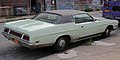 1971 Ford LTD Brougham 2-door hardtop rear right.jpg