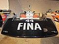 1974 Surtees TS16 Formule 1, Ford Cosworth 3000 DFV 8cyl, driver Jochen Mass pic4.jpg