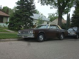 1977 Chevrolet Belair two door (7306395844).jpg