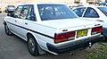 1986-1988 Toyota Cressida (MX73) GL-i sedan (2009-09-19).jpg